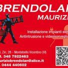 BRENDOLAN MAURIZIO