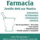 FARMACIA ZENTILE DOTT.SSA MONICA