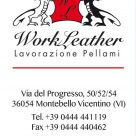 WORK LEATHER