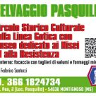 SELVAGGIO PASQUILIO