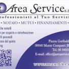 AREA SERVICE