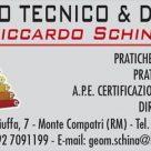 STUDIO TECNICO & DESIGN RICCARDO SCHINA