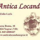 ANTICA LOCANDA