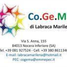 CO.GE.MA.