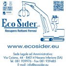 ECO SIDER