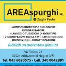 AREASPURGHI SRL