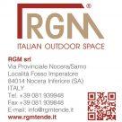 RGM ITALIAN OUTDOOR SPACE