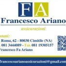 FA FRANCESCO ARIANO