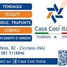 CASA COSÌ ITALIA