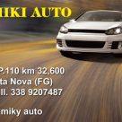 MIKI AUTO