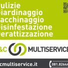 C&C MULTISERVICE