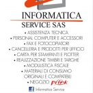 INFORMATICA SERVICE