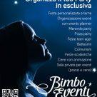 BIMBO EVENTI