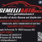 GEMELLI AUTO