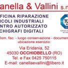 CANELLA & VALLINI