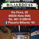 BILIARDO'65