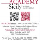 THE LANGUAGE ACADEMY SICILY