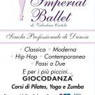 A.S.D IMPERIAL BALLET