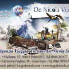 DE NICOLA VIAGGI