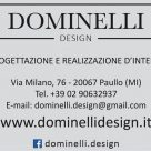 DOMINELLI DESIGN