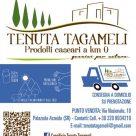 TENUTA TAGAMELI