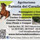 AGRITURISMO FATTORIA DEL CAVALIERE