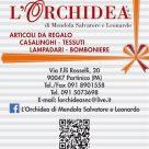 L'ORCHIDEA