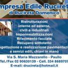 IMPRESA EDILE RUCIRETA