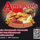 AMEDEO'S