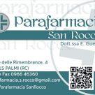 PARAFARMACIA SAN ROCCO