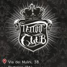 TATTOO CLUB