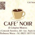 CAFE' NOIR