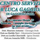 CENTRO SERVIZI DR LUCA GAGGIOLI