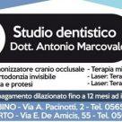 STUDIO DENTISTICO DOTT. ANTONIO MARCOVALDI
