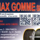 MAX GOMME