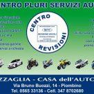 PAZZAGLIA - CASA DELL'AUTO