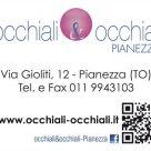 OCCHIALI & OCCHIALI PIANEZZA