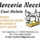 MERCERIA NECCHI