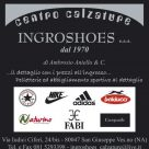 INGROSHOES