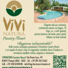 VIVINATURA COUNTRY RESORT