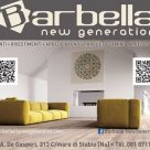BARBELLA NEW GENERATION