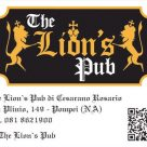 THE LION'S PUB