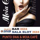 MOIA CAFÈ