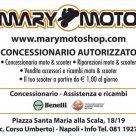 MARY MOTO