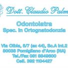 DOTT. CLAUDIO PALMESE