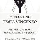 IMPRESA EDILE TESTA VINCENZO