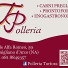 POLLERIA TORTORA