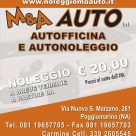 M&A AUTO AUTOFFICINA E AUTONOLEGGIO