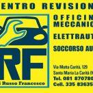 RF CENTRO REVISIONI