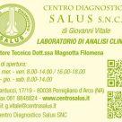Centro Diagnostico S A L U S